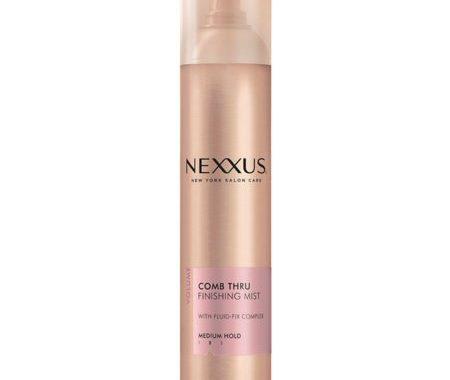 Save $2.00 off (1) Nexxus Comb Thru Finishing Mist Coupon