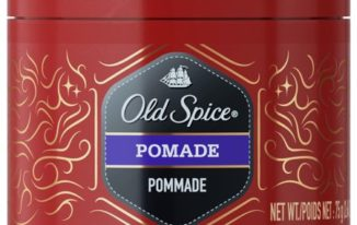 Save $1.00 off (1) Old Spice Pomade Hair Styling Coupon