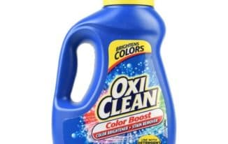 Save $1.00 off (1) OxiClean Color Boost Printable Coupon