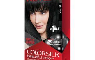 Save $1.00 off (2) Revlon Colorsilk Hair Color Coupon