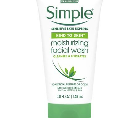 Save $1.50 off (2) Simple, Noxzema & More Face Care Coupon