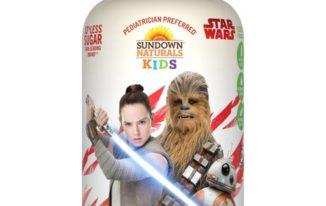 Save $3.00 off (1) Sundown Kids Vitamins Printable Coupon