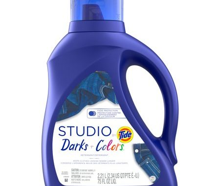 Save $2.00 off (1) Tide Studio Darks & Colors Coupon