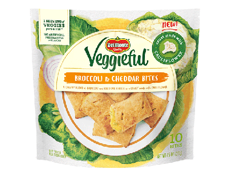 Save $0.75 off (1) Del Monte Veggieful Bites Printable Coupon