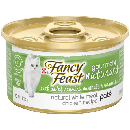 photograph about Fancy Feast Printable Coupons named Help save $1.00 off (6) Purina Extravagant Feast Connoisseur Naturals