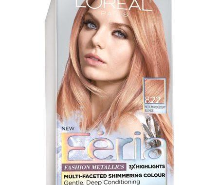 Save $2.00 off (1) L'Oreal Paris Feria Hair Color Printable Coupon