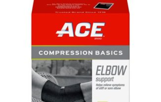 Save $1.50 off (1) ACE Compression Basics Support Coupon