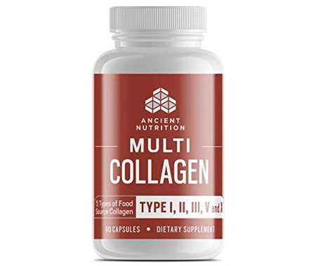 Save $5.00 off (1) Ancient Nutrition Multi Collagen Coupon