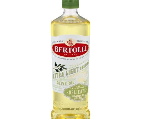 Save $2.00 off (1) Bertolli Extra Light Olive Oil Coupon