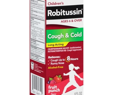 Save $2.00 off (1) Children's Robitussin Printable Coupon