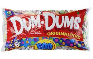 Save $1.00 off (1) Dum Dums Original Pops Coupon