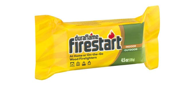 Save $1.00 off any (1) Duraflame Firestart Coupon