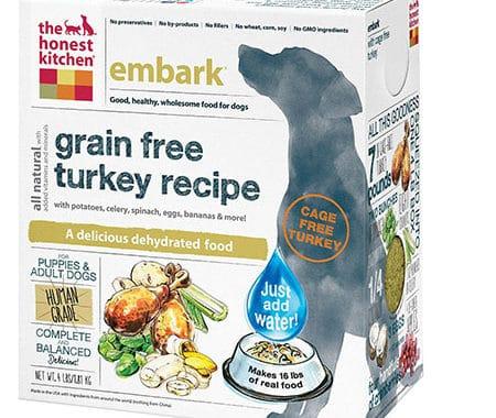 Save $5.00 off (1) Honest Kitchen Dog Food Coupon