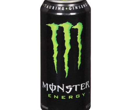 Save $3.00 off (1) Monster Original Energy Drink Coupon