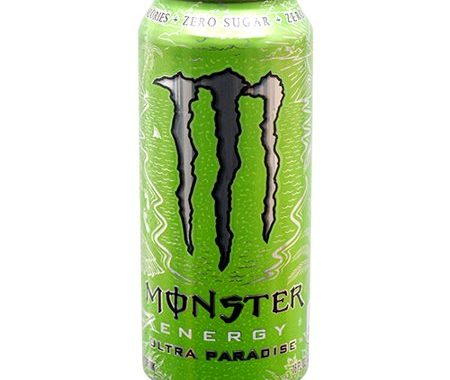 Save $3.00 off (1) Monster Energy Ultra Paradise Coupon
