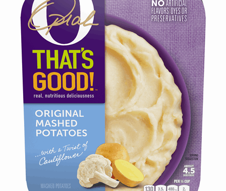 Save $1.00 off (1) O That's Good Mashed Potatoes Coupon