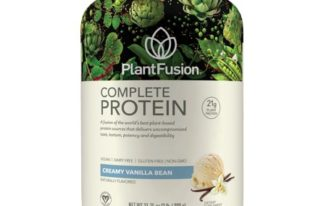 Save $3.00 off (1) PlantFusion Complete Protein Powder Coupon