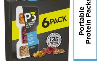 Save $1.00 off (1) Planters P3 Honey Roasted Peanuts Coupon