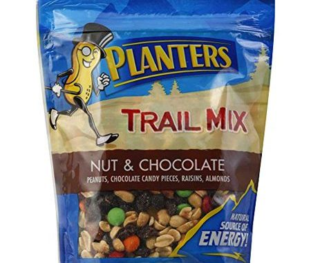 Save $0.50 off any (1) Planters Trail Mix Nuts Coupon