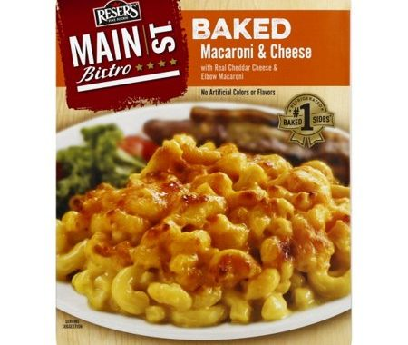 Save $1.00 off (1) Reser's Fine Foods Main St Bistro Coupon