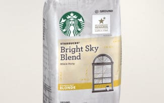 Save $1.00 off (1) Starbucks Roast & Ground Printable Coupon