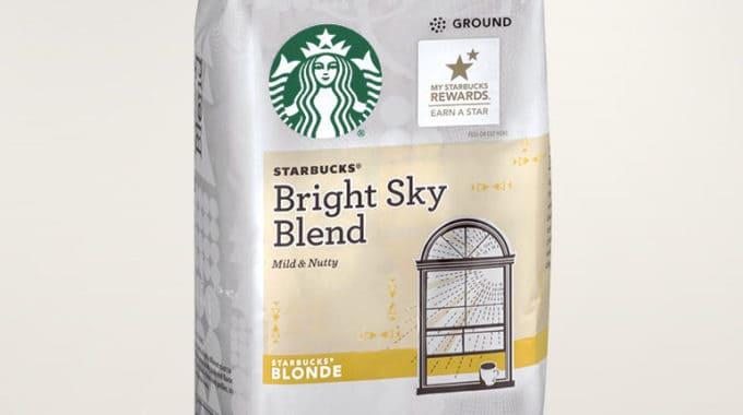 Save $1.00 off (1) Starbucks Roast & Ground Printable Coupon