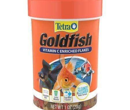 Save $1.00 off (1) Tetra Fish Food Printable Coupon