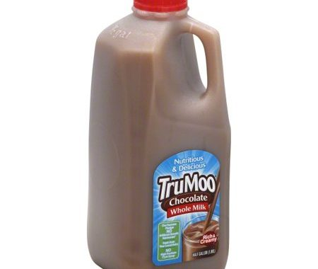 Save $1.00 off (1) Trumoo Chocolate Whole Milk Coupon