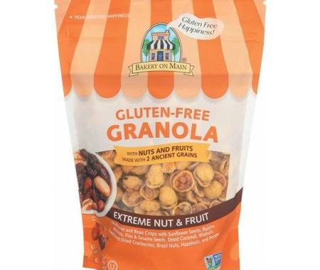 Save $1.50 off (1) Bakery on Main Granola Coupon