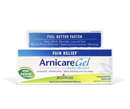 Save $3.00 off (1) Boiron Arnicare Pain Relief Gel Coupon