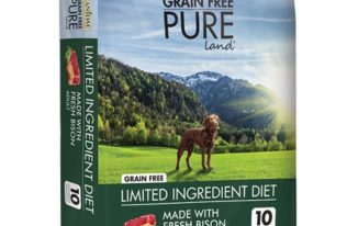 Save $5.00 off (1) Canidae Dry Dog or Cat Food Coupon