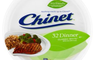 Save $1.00 off any (1) Chinet Classic White Coupon