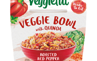 Save $0.75 off (1) Del Monte Veggie Bowl Printable Coupon