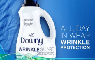 Save $2.00 off (1) Downy Wrinkle Guard Fabric Conditioner Coupon