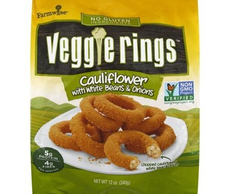 Save $1.00 off (1) Farmwise Veggie Rings Coupon