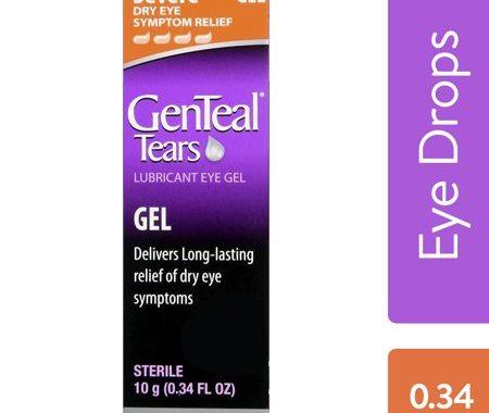 Save $2.00 off (1) GenTeal Tears Lubricant Eye Gel Coupon