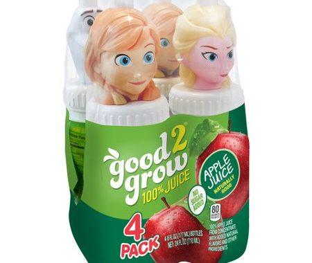 Save $1.00 off any (1) Good 2 Grow Juice Coupon