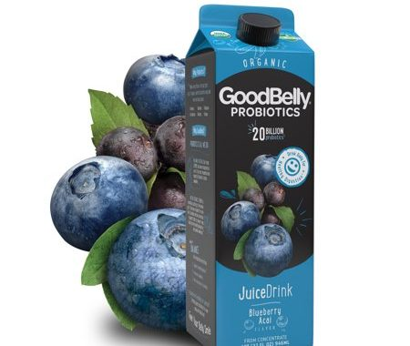 Save $1.00 off (1) GoodBelly Probiotics Juice Coupon