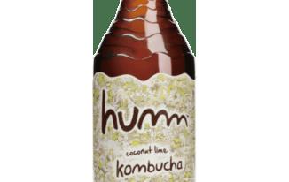 Save $1.00 off (1) Humm Kombucha Beverages Coupon