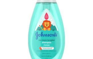 Save $1.00 off (1) Johnson's Kids Haircare Printable Coupon