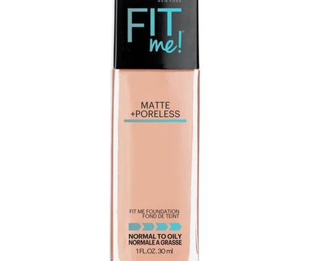 Save $2.00 off (1) Maybelline New York Foundation Products Coupon