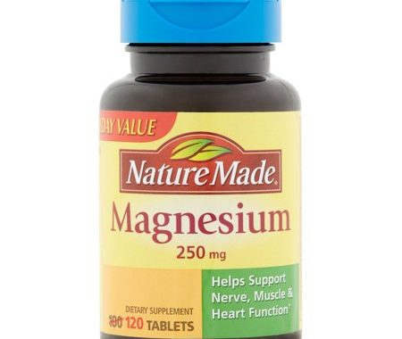 Save $1.00 off (1) Nature Made Supplements Printable Coupon