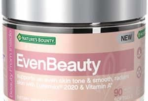 Save $5.00 off (1) Nature's Bounty Beauty Supplement Coupon