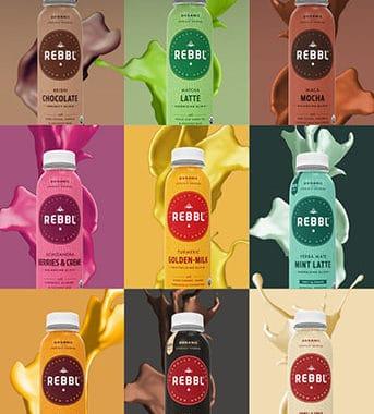 Save $1.00 off any (1) Rebbl Organic Elixir Coupon