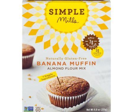 Save $1.00 off (1) Simple Mills Baking Mix Coupon