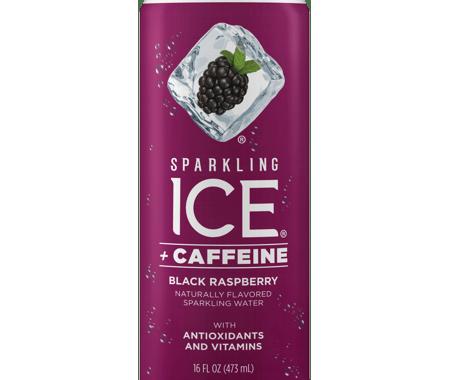 Save $0.50 off (2) Sparkling Ice + Caffeine Coupon