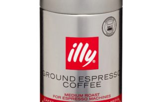 Save $2.00 off (1) Illy Ground Roast Coffee Coupon