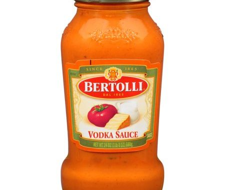Save $1.00 off any (2) Bertolli Pasta Sauce Coupon