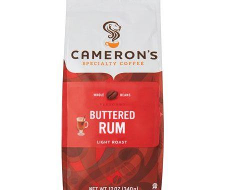 Save $1.00 off (1) Cameron's Specialty Coffee Coupon
