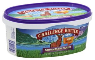 Save $0.75 off (1) Challenge Butter Products Coupon